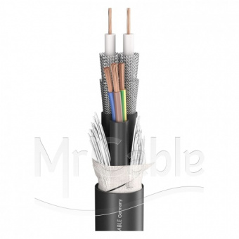 SOMMER CABLE TRANSIT MC 2030 HD