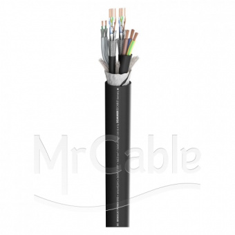 SOMMER CABLE SC-MONOCAT POWER 212 PUR
