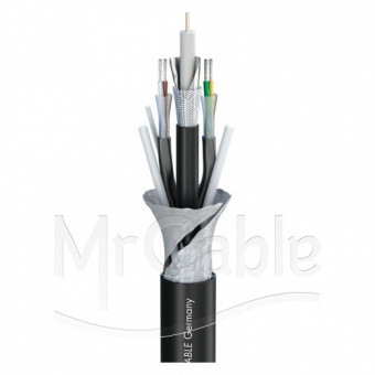 SOMMER CABLE Transit MC 120 HD